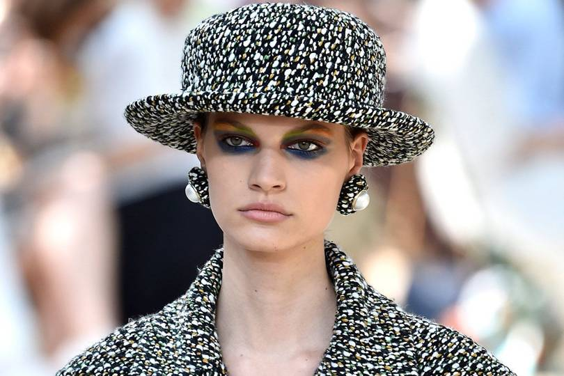 1f6828a1 Chanel bowler hats | Glamour UK