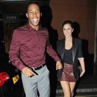 Cheryl Cole & Tre Holloway