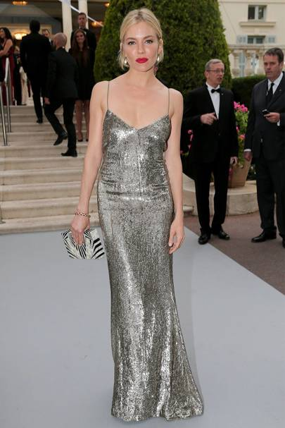 Metallic Silver Amp Gold Fashion Celebrity Looks Amp Outfits