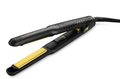 Best hair straightener for short hair and fringes