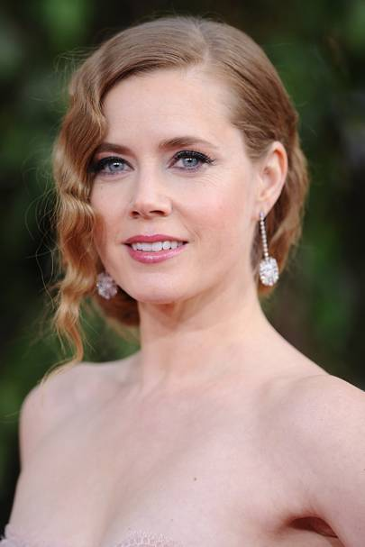 Retro beauties: Amy Adams