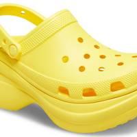 Best Women's Crocs - Summer 2021 - Platform