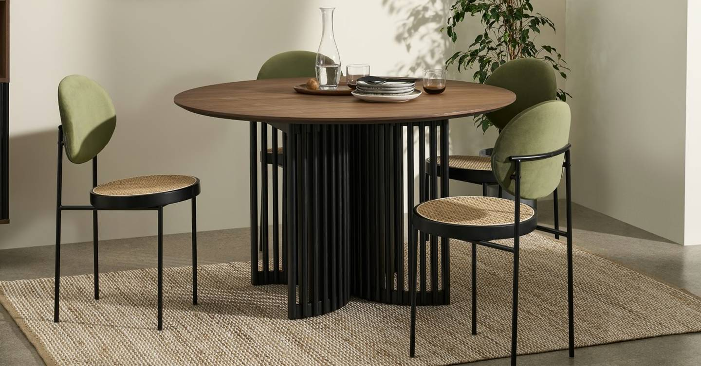21 small space dining tables for every style and budget if you're not blessed with much square-footage