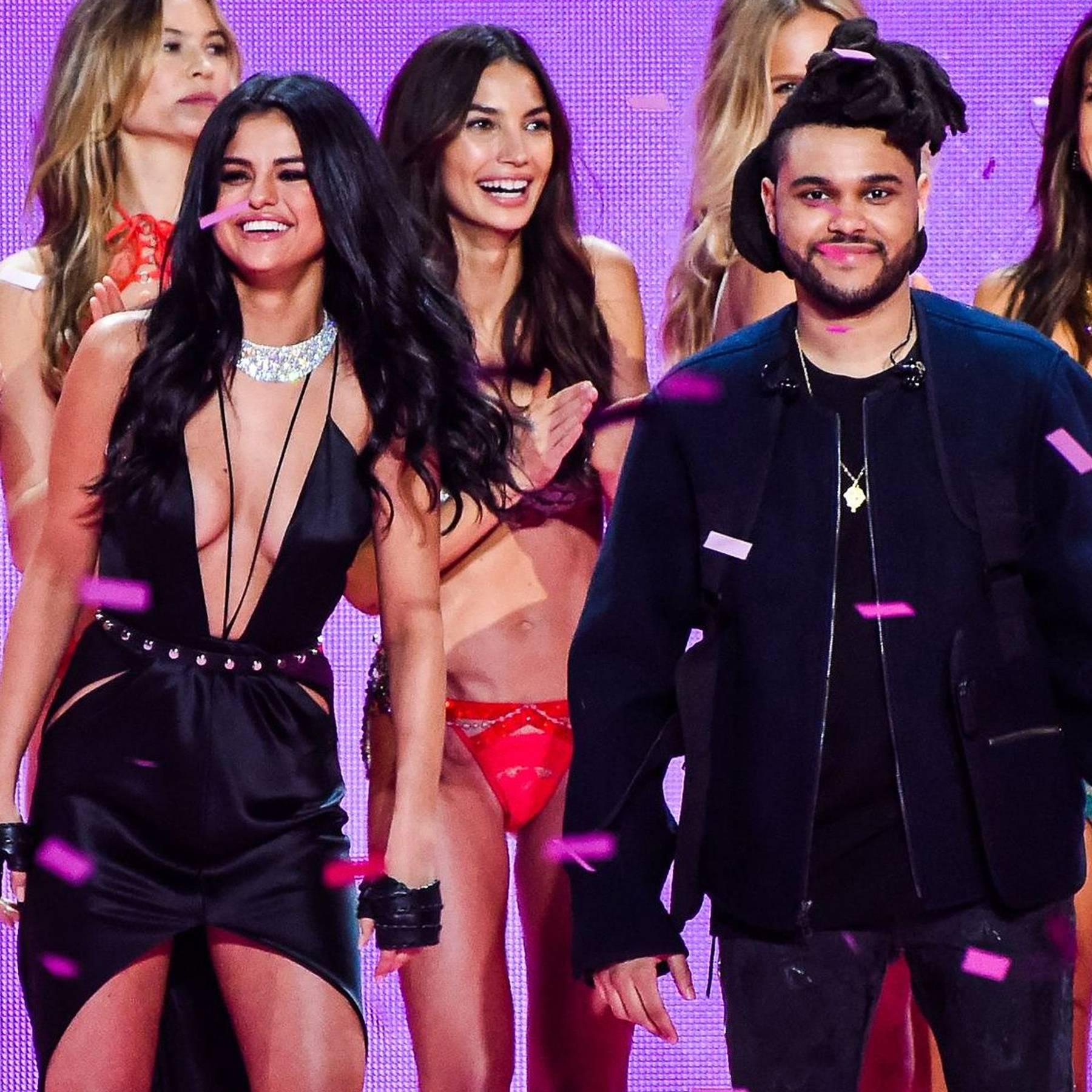 Selena gomez who is she hookup 2018