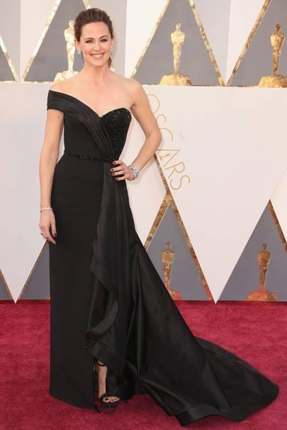 Jennifer Garner - 2016