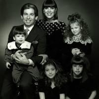 Khloe Kardashian on her father-