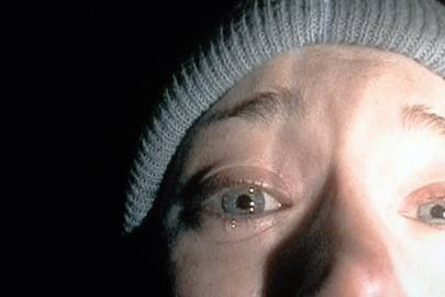 5. The Blair Witch Project (2016)