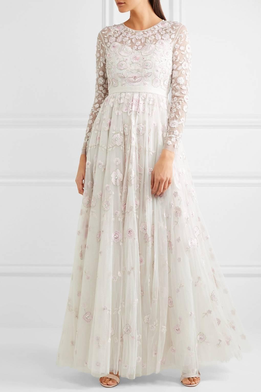 High Street Wedding Dresses – Cheaper Ideas | Glamour UK