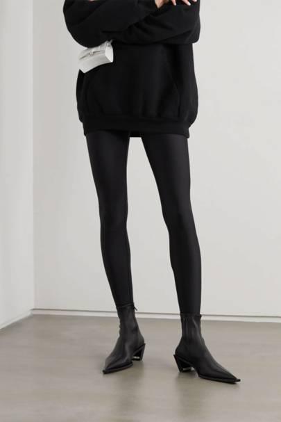 Best stretch black leggings