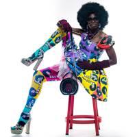 Fashion by David Paulus