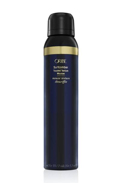 Oribe Surfcomber Tousled Texture Mousse, £18