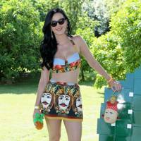 Katy Perry at Coachella