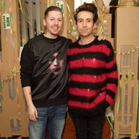 Professor Green & Nick Grimshaw