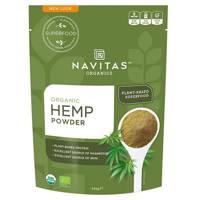 Best hemp protein powder