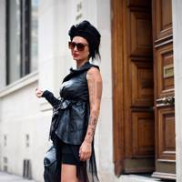 Irina Chervenkova, Fashion Designer