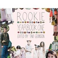 The Rookie Yearbook