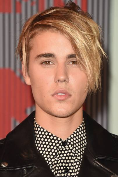 justin bieber s best hairstyles hair styles over the years