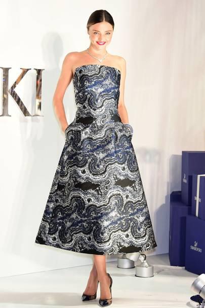 10. Miranda Kerr