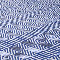 Sloan Geometric Print Rug