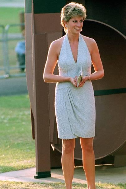 eba9b52a96b Princess Diana s Greatest Dresses - Fashion Photos