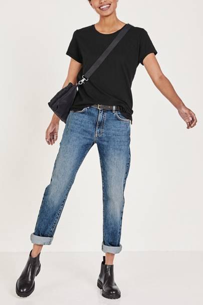 Best everyday boyfriend jeans