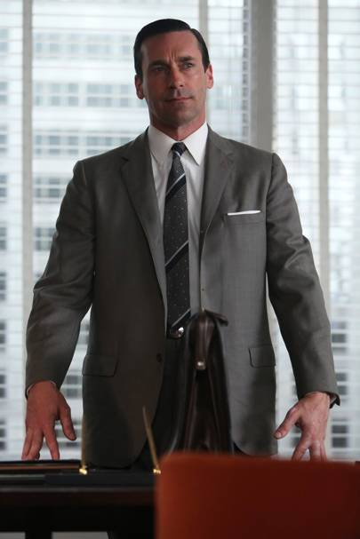 Don Draper - Season 1