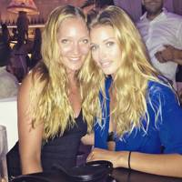 Rens Kroes, Doutzen Kroes' younger sister