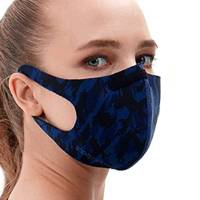 Face masks for glasses wearers UK Amazon