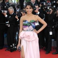 Freida Pinto - Cannes 2012