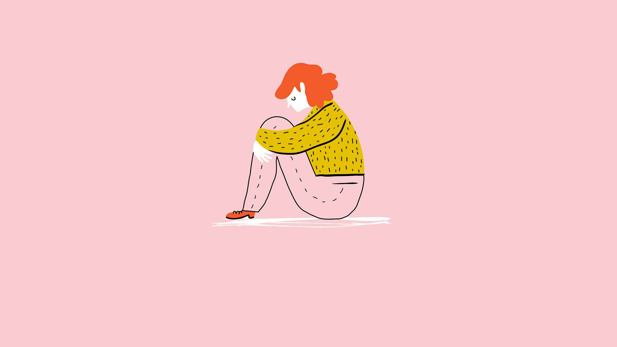Simple and free acts of self-care to try if you're feeling anxious
