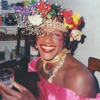 7. Death and Life of Marsha P. Johnson
