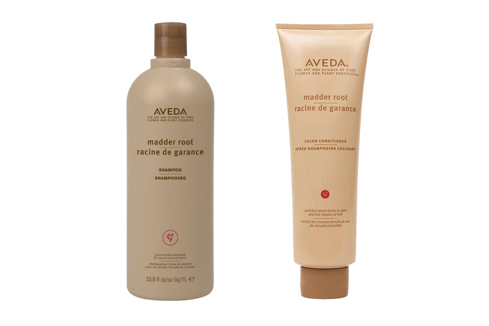 The Best Shampoo And Conditioner For Red Hair Glamour Uk