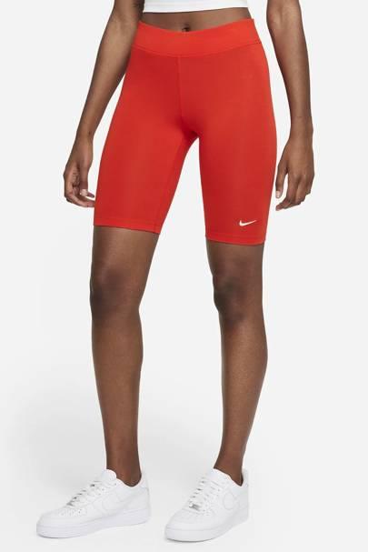Cycling Shorts: Nike