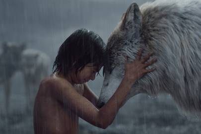 4. The Jungle Book (2016)