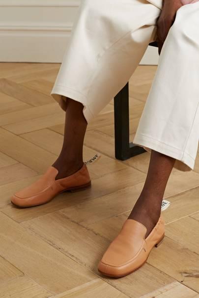 Best loafers - Loewe