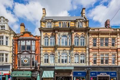 Best city breaks: Cardiff