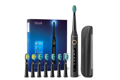 Best electric toothbrush from a smaller brand