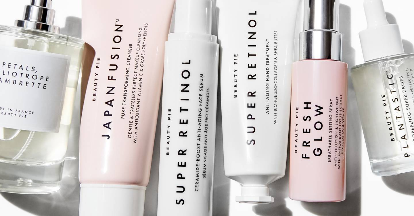 Beauty Pie Is Launching Skin-Care Products | Allure