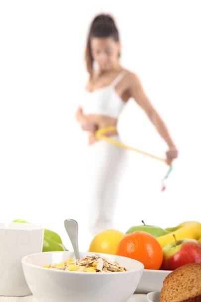 Myth: Skipping meals will help you lose weight
