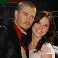 Chad Michael Murray & Sophia Bush