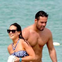 Spencer Matthews & Louise Thompson