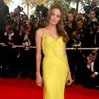 Angelina Jolie - Cannes 2007