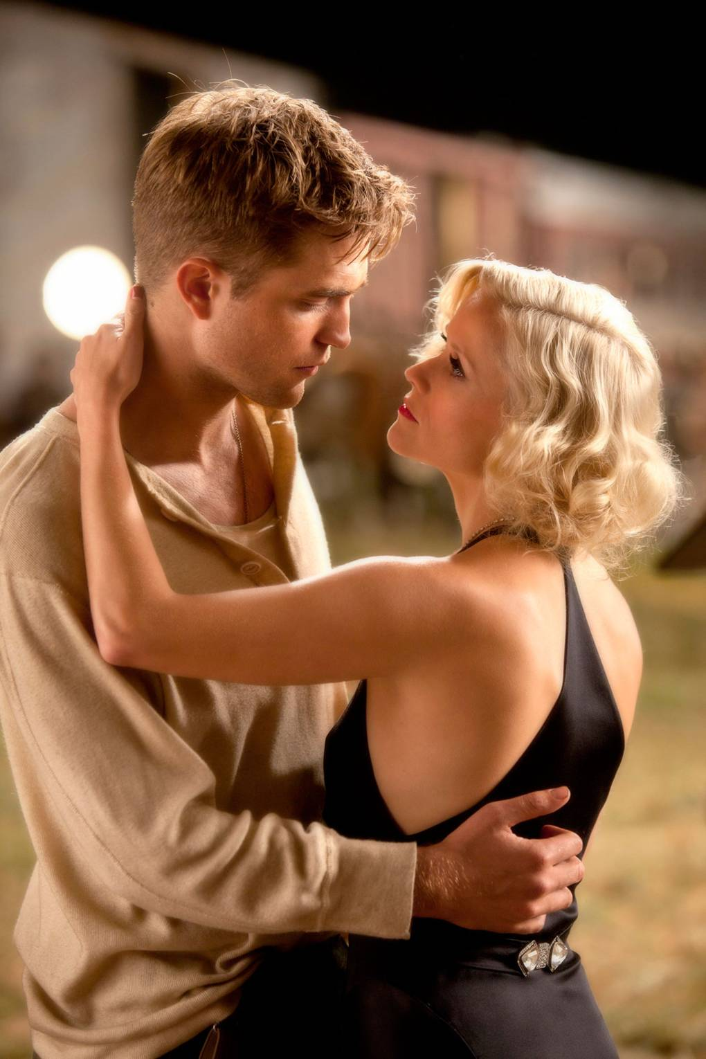 Robert Pattinson Interview for Water For Elephants | Glamour UK