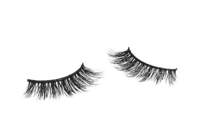 Tatti Lashes 3D Brazilian Hair TL39
