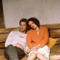 Julia Roberts & Brad Pitt