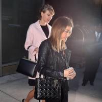 Sarah Hyland & Taylor Swift