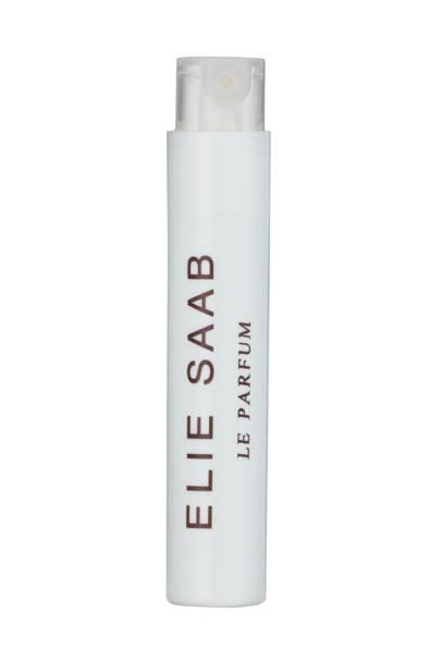 Sample: Elie Saab L'Eau Couture
