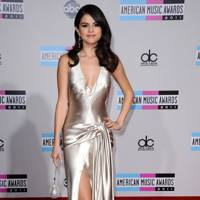 DO #1: Selena Gomez at the 2011 American Music Awards, November