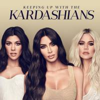 2. Keeping Up With The Kardashians