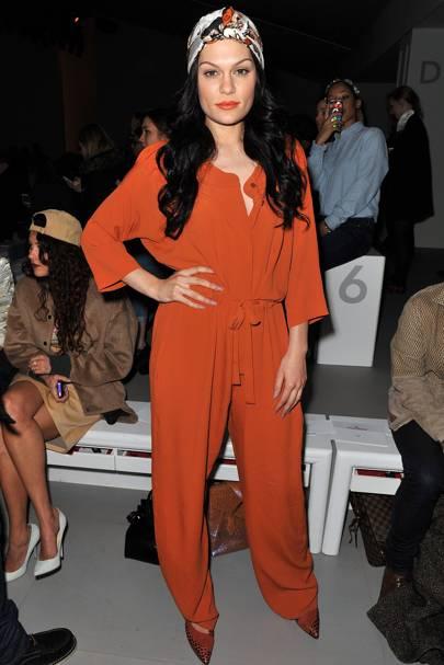 32. Jessie J